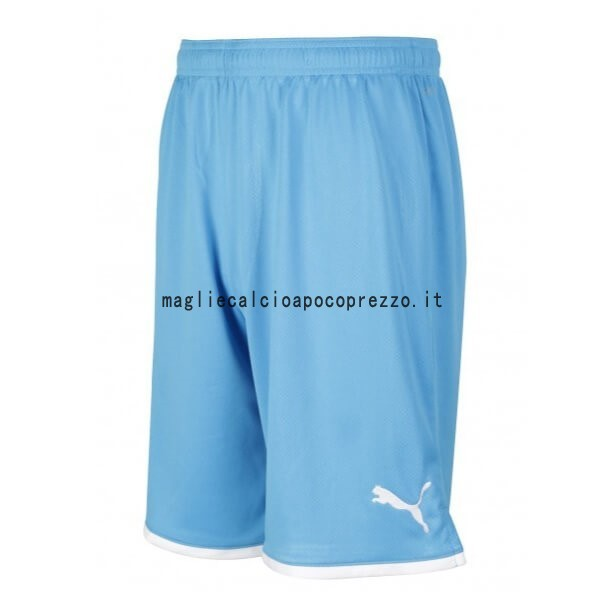 Seconda Pantaloni Marseille 2019 2020 Blu
